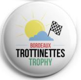 Logo bordeaux trotinnettes trophy - association pierre favre
