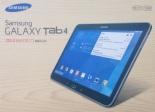 Tablette Samsung GALAXY Tab4 Association Pierre Favre