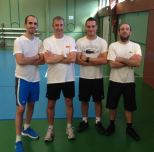 équipe foot tennis