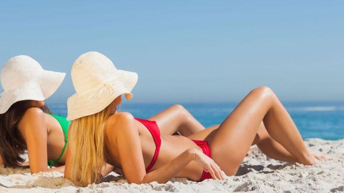 L'été, la plage, le bronzage … Finalement, le soleil est-il notre ami ou pas ?