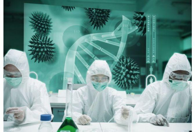 Un nanovirus pour acheminer les médicaments anti-cancer