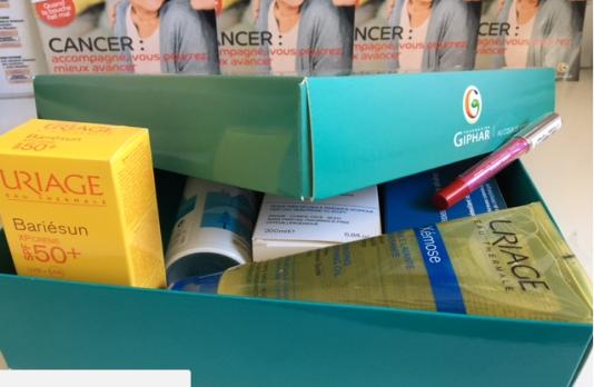 Votre pharmacien à vos cotés pour lutter contre le cancer